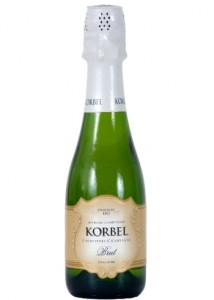 Can be purchased from Korbel
